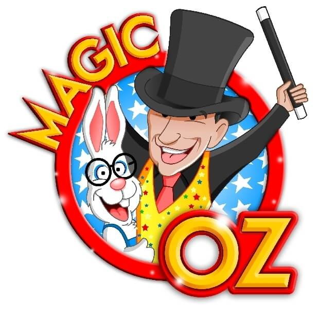 Children's Party Entertainer Magic OZ