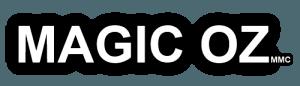 Magic OZ • Professional Magician for Hire • Member of the Magic Circle