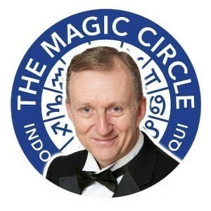 Magic Circle Magician Surrey