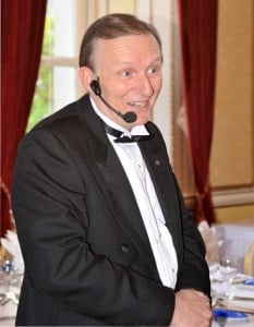 Hire Charity Auctioneer