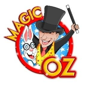 Children's Party Entertainer London | Magic OZ