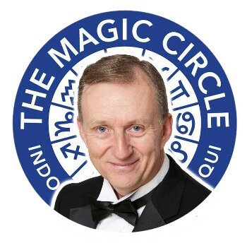 Surrey magician for hire MAGIC OZ