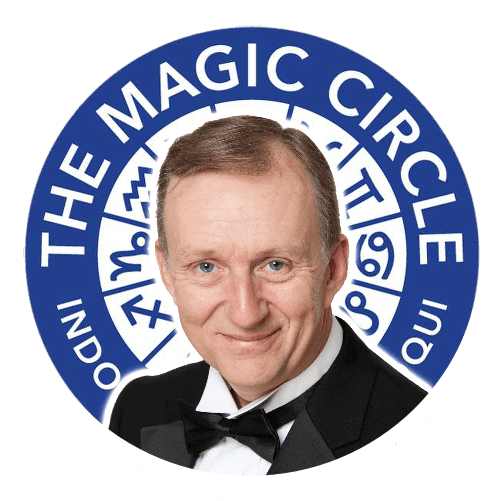 Magician Kingston upon Thames OZ