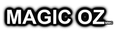 Hire Magic OZ Magician