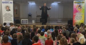 Children's Party Entertainer | Magic OZ | Entertainers