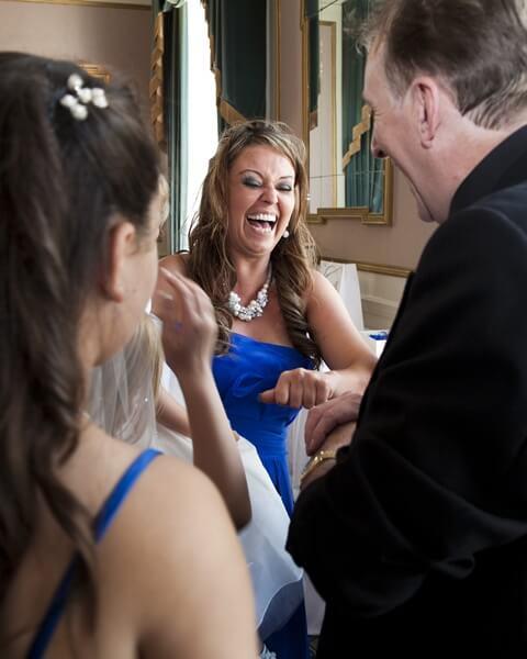 WEDDING MAGICIAN MAGICOZ