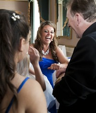 HIRE WEDDING MAGICIAN MAGIC OZ
